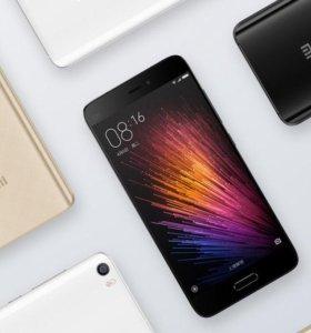 Новый телефон Xiaomi Redmi 4A 4X 4 Pro Note 4