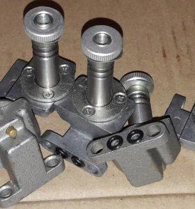 Клапан пневмораспределителя В64-14А-03-100