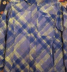 Куртка Columbia зима