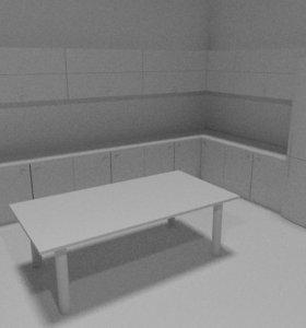 Создание 3D моделей любой сложности