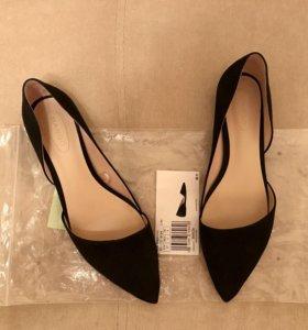 Обувь МАNGO
