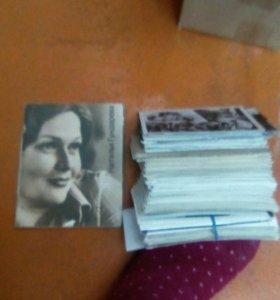 Коллекция фото актеры СССР