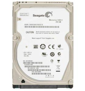 Жесткий диск для ноутбука Seagate Momentus 5400.6
