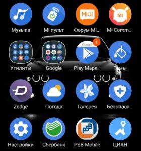 Xiaomi mi5 3/32 обмен или продажа