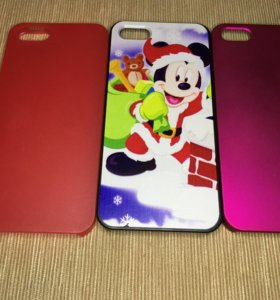 Чехлы для iPhone 5, 5s, 5se