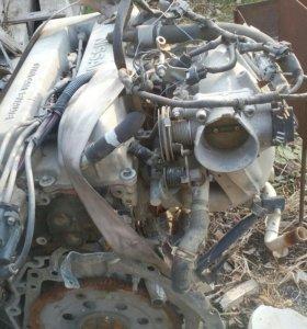 Двигатель sr 20