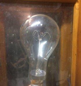 Лампочки 1000в