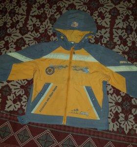 Куртка Хиппо-Хоппо