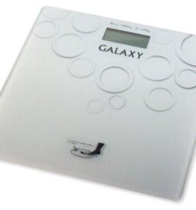 Весы Galaxy GL-4806 напольные электронные
