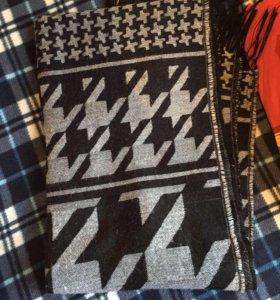 Шарф Зимний 🧣 H&M
