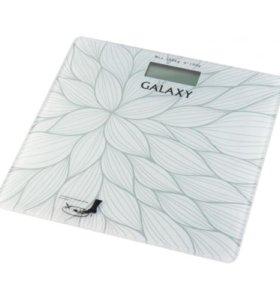 Весы Galaxy GL-4807 напольные электронные
