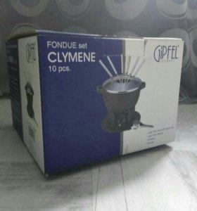 Новый набор для фондю GLYMENE