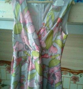 Платье женское р 44-46