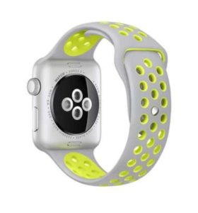 Ремешок для Apple Watch Nike+ 42mm