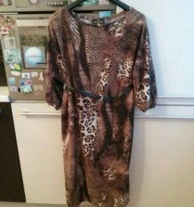 Платье 52/54 Mary Stone