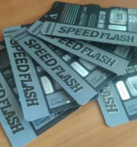 MicroSD 32Gb гарантия 1 год