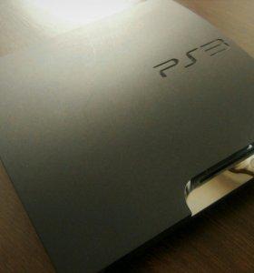 Sony Playstation 3 Slim 360GB Прошитая