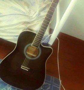 Гитара Акустические
