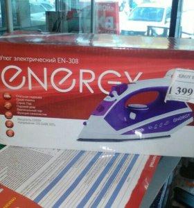 Утюг Energy