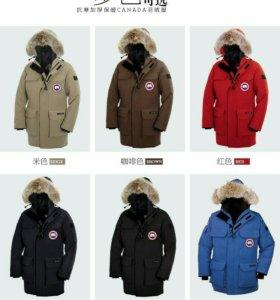 Куртка мужская-зима