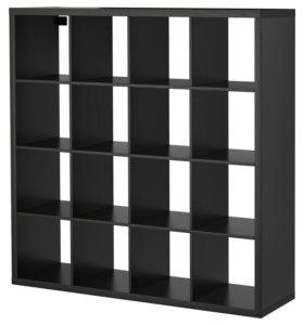 Стеллаж (шкаф) Каллакс IKEA