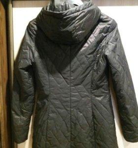 Синтепоновая куртка