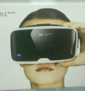 VR one plus