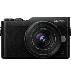 Panasonic Lumix DC-GX800 Kit 12-32 PCT