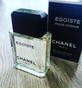 Мужская туалетная вода CHANEL EGOISTE