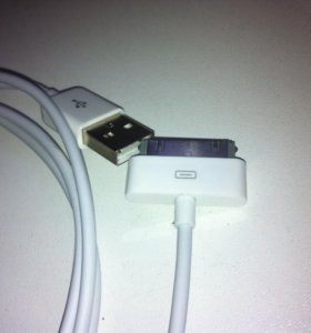 зарядка для iphone 4 , 4s