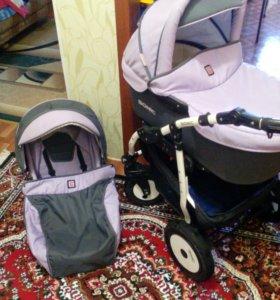 Детская коляска Verdi Sonic
