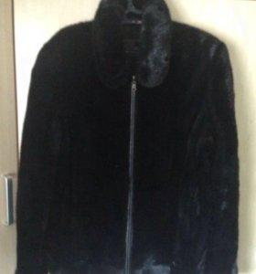 Куртка (меховая) норка