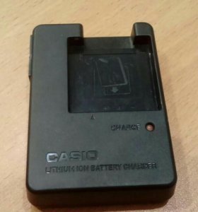 Зарядное устройство Casio bc-60l