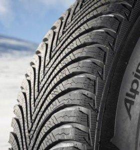 Michelin Alpin 5 225/50 R17 Мишлен Алпин 5 225/50