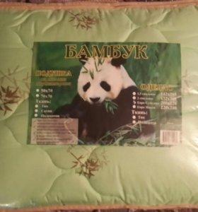 Бамбук (одеяло)