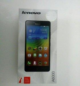 Lenovo A 6000