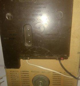 Радио старинное