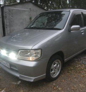 Nissan Cub
