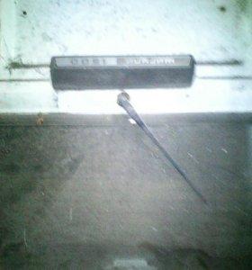 Задняя дверь на ваз 04 задняя новая в сборе