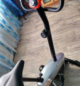 Велотренажер Iron Body 7041BK