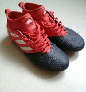 Бутсы Adidas Ace 17