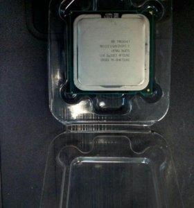 INTEL E8500 продажа или обмен на оперативку ддр 2
