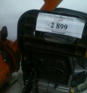 Инструмент бензопила Hunter Bs 45