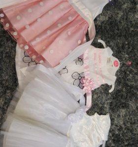 Платья 104 размер