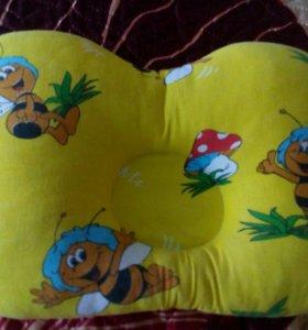 Ортопедическая подушка фирмы Тривес