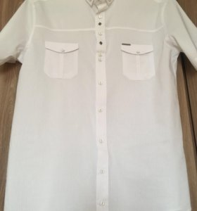 Рубашка Zara мужская