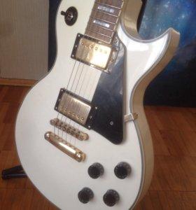 Гитара les-Paul