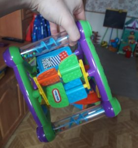Развивающий центр игрушка