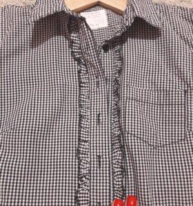 Рубашка р.40