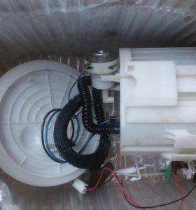 топливный насос с фильтром для опель астра н